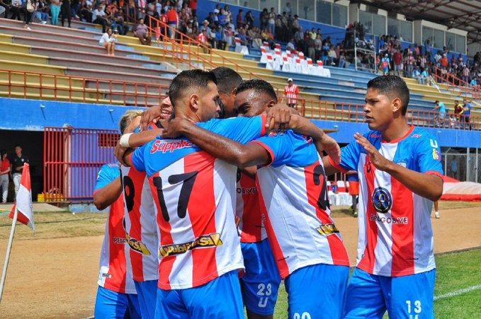 Estudiantes de Mérida 2020