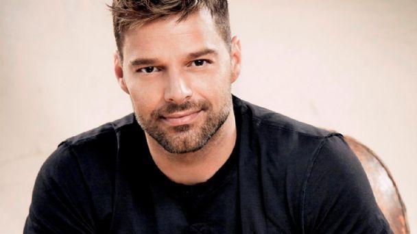 Ricky Martín | Foto: Cortesía
