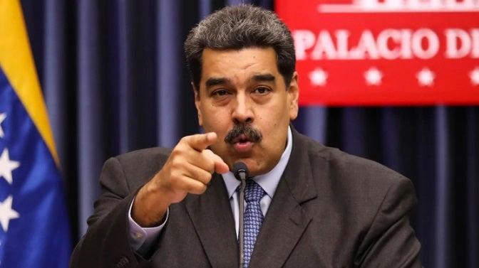 Maduro | Foto: Cortesía