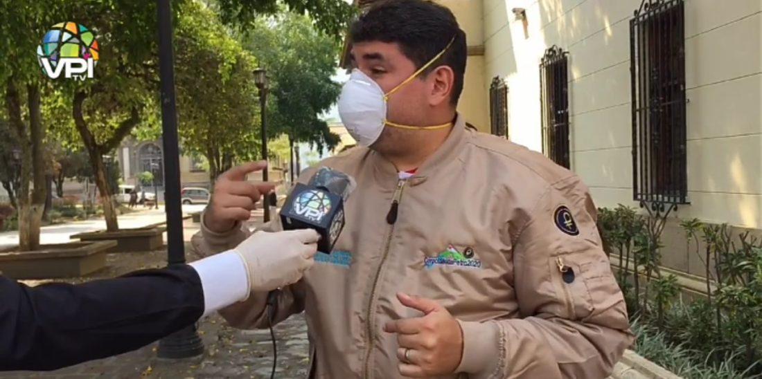 Autoridades de Mérida llevan a cabo planes de prevención por COVID-19