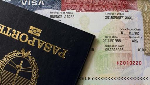 EEUU suspendió la concesión de visados debido al coronavirus | Foto: Cortesía