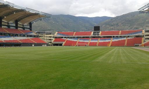 Estadio Metropolitano de Mérida reabrirá sus puertas este jueves   Foto: Cortesía