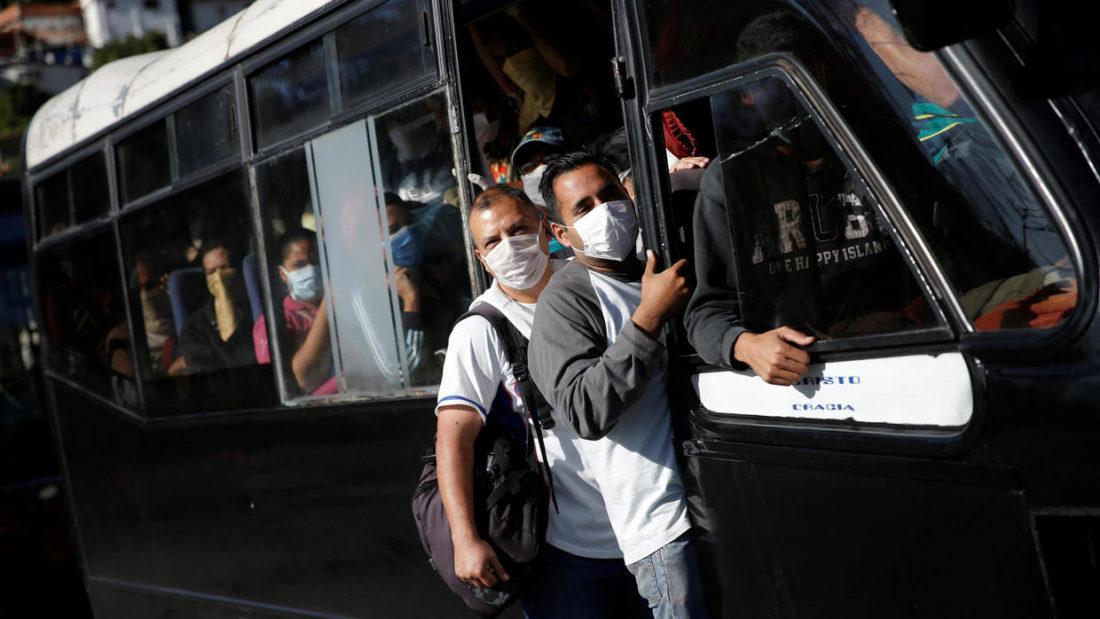No existen casos confirmados de Covid-19 en Guárico, Venezuela | Foto: Cortesía