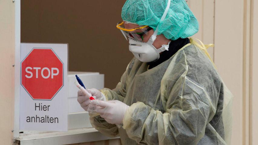 Virólogo, Alemania | Foto: Cortesía