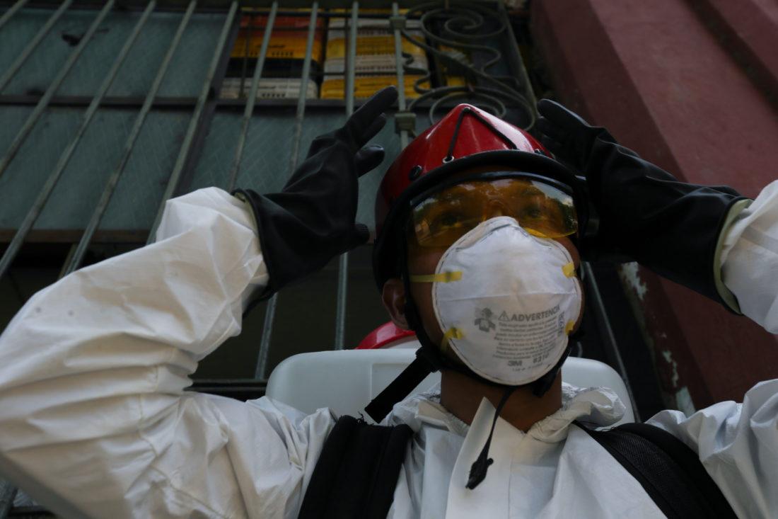 Detectados 10 nuevos casos de COVID-19 en Venezuela durante últimas 24 horas