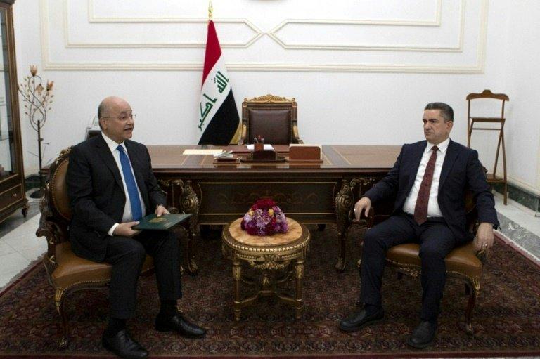 Primer ministro de Irak | Foto: AFP