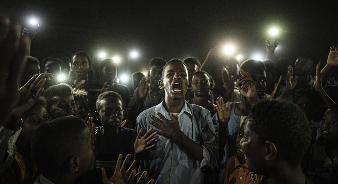 AFP gana el World Press Photo 2020