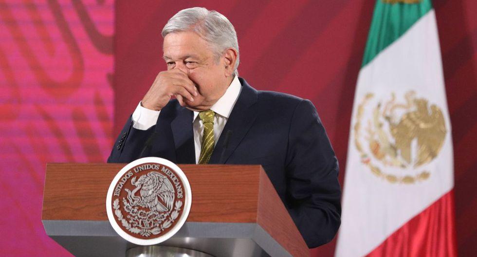AMLO-México