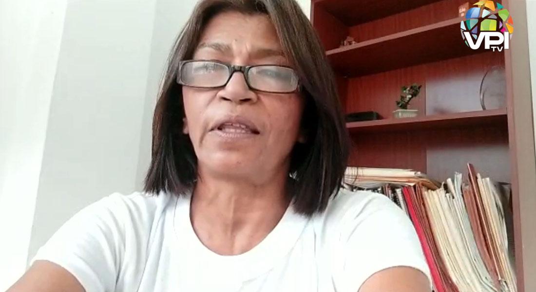 Ana Rosario Contreras Nuevo salario mínimo no cumple las expectativas de los trabajadores