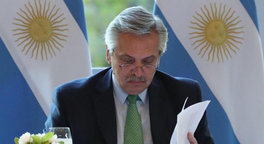 Argentina extenderá su cuarentena para contener el covid-19