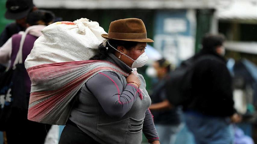 Ecuador | Foto: Cortesía