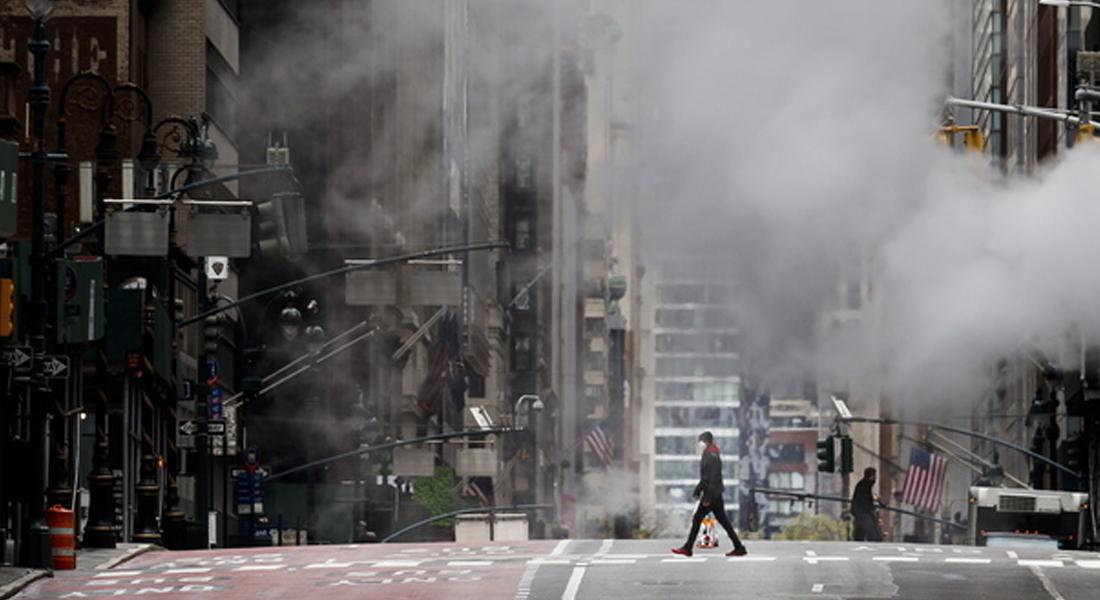 EEUU se prepara para enfrentar cifras de víctimas similares a Pearl Harbor o el 11-S