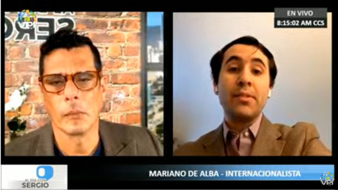 Aseguran que Maduro puede ser candidato presidencial de no ser juzgado en Venezuela