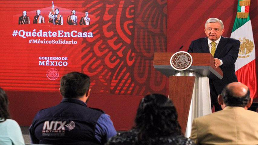 López Obrador | Foto: Cortesía