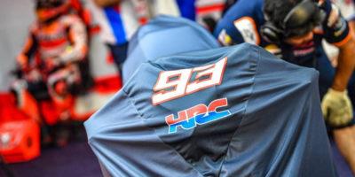 El Mundial de MotoGP se aplazará hasta el 2022