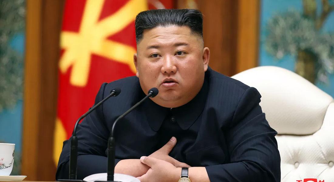 Kim Jong-Un está en grave peligro tras someterse a una cirugía foto NYPost