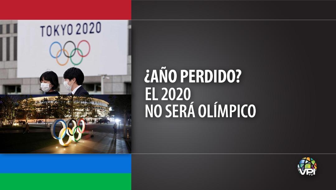 ¿En crisis? El deporte en cuarentena y un 2020 perdido