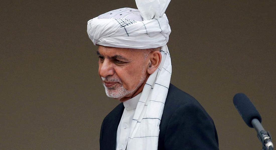 Presidente de Afganistán estará aislado por casos cercanos de covid-19
