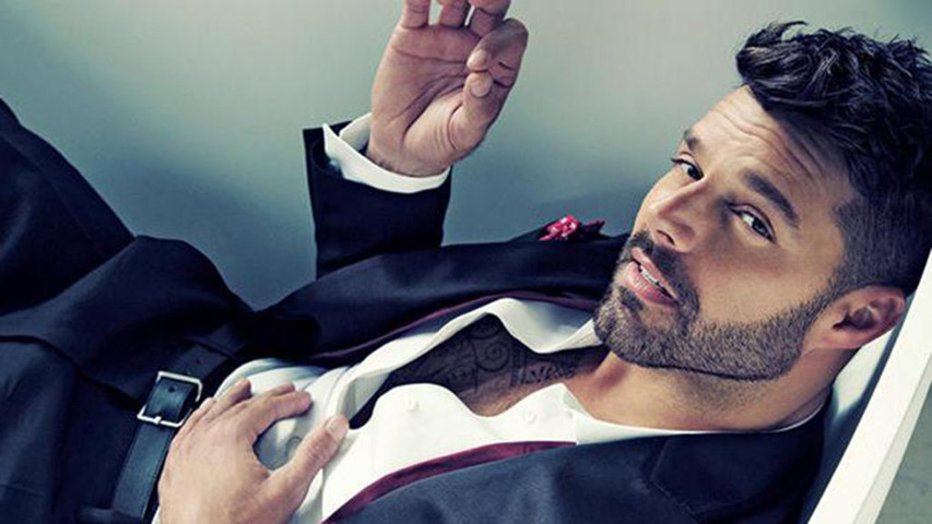 Ricky Martin y farruko | Foto: Cortesía