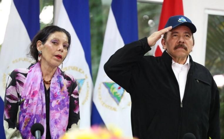 Reapareció: Daniel Ortega renovó estrategia de Nicaragua contra COVID-19