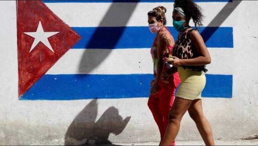40 muertos y 1.200 contagios: Cuba agoniza por COVID-19