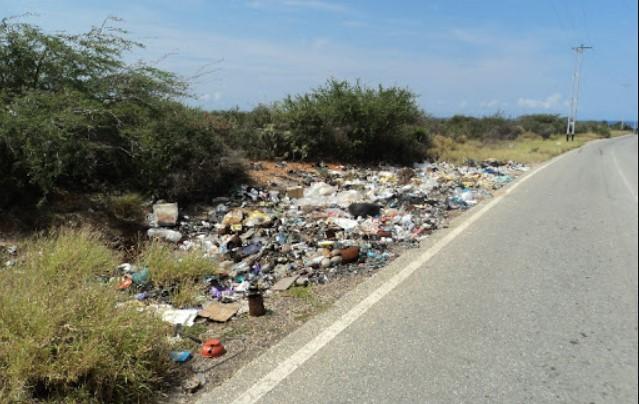 Invitaron a mejorar gestión de desechos sólidos en Nueva Esparta por Día Mundial de la Tierra
