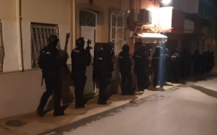 Detenido en España miembro del grupo terrorista EI