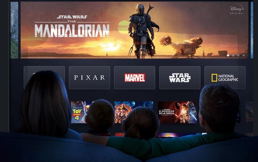 Disney continúa explorando en universo de Star Wars y anunció nueva serie