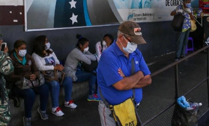 Cuatro nuevos casos de COVID-19 en Venezuela: 329 contagios en total