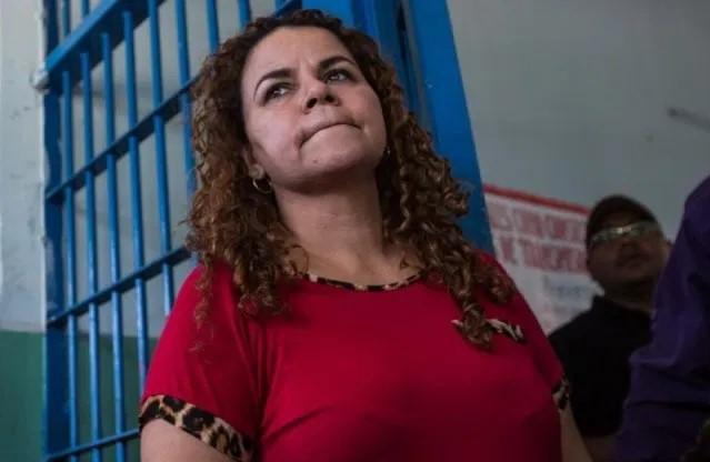 Iris Varela: No es necesario invertir recursos en pruebas para los reos