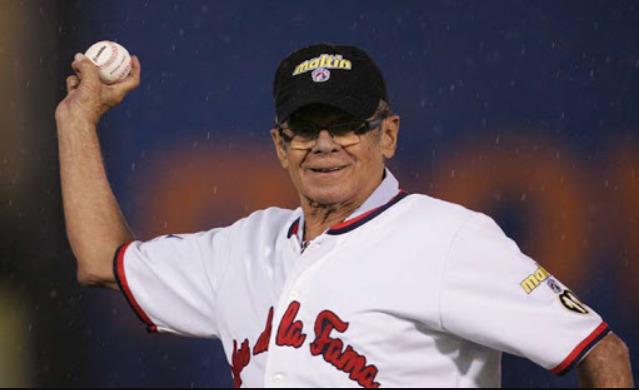 Hace 68 años nació Luis Aparicio, venezolano en el Salón de la Fama MLB