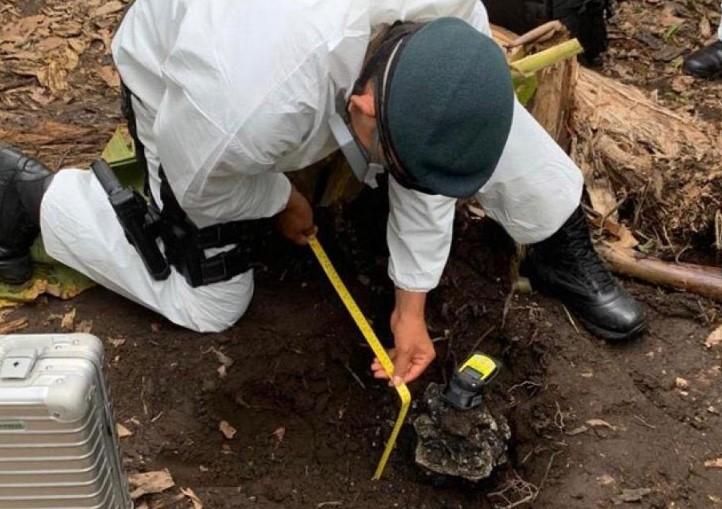 Lo que se conoce del supuesto meteorito que cayó en Ecuador