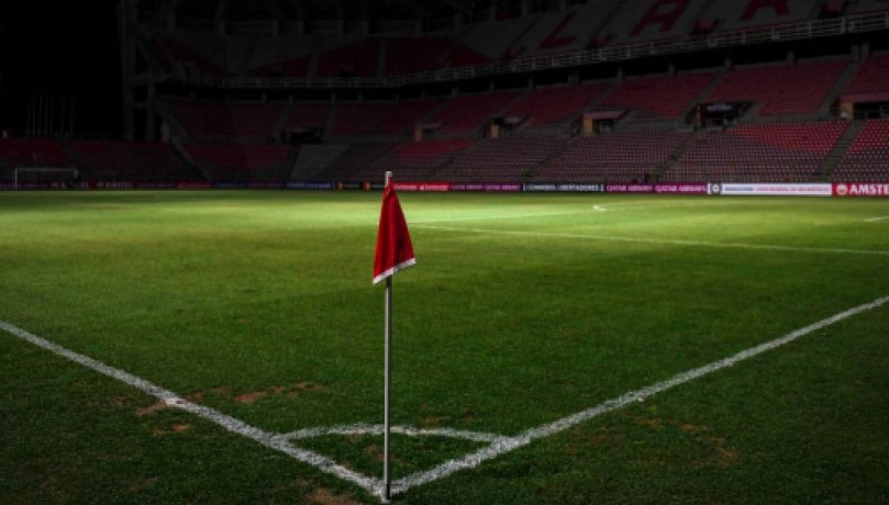 No más fútbol en Venezuela durante 2020: FVF anunció suspensión de todas las competiciones