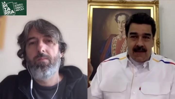 Maduro puso en duda celebración de elecciones parlamentarias este 2020