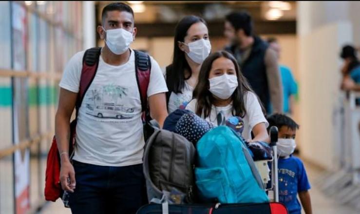 Gobierno de Chile entregará bono mensual a familias vulnerables ante emergencia por pandemia