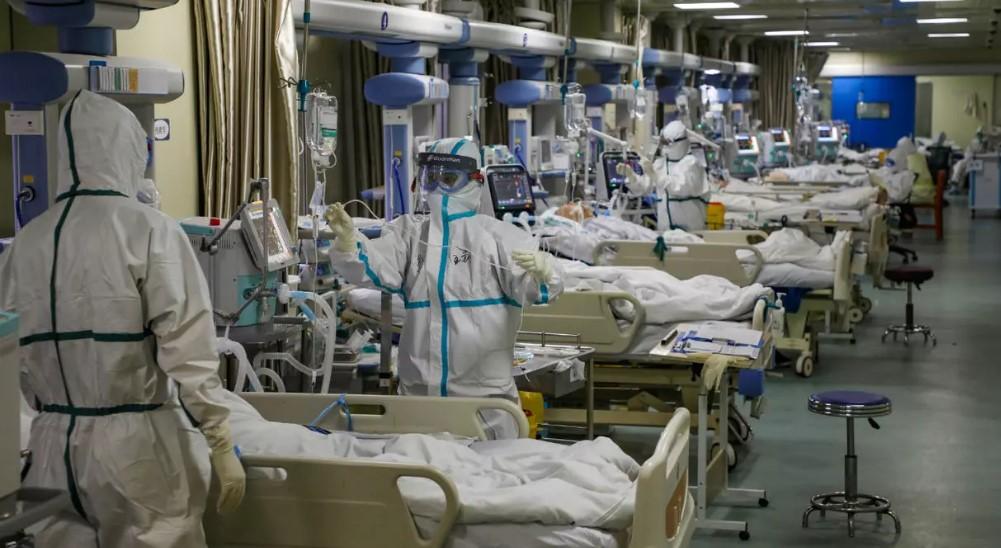 Al menos 160.00 personas ha muerto en todo el mundo por el nuevo coronavirus