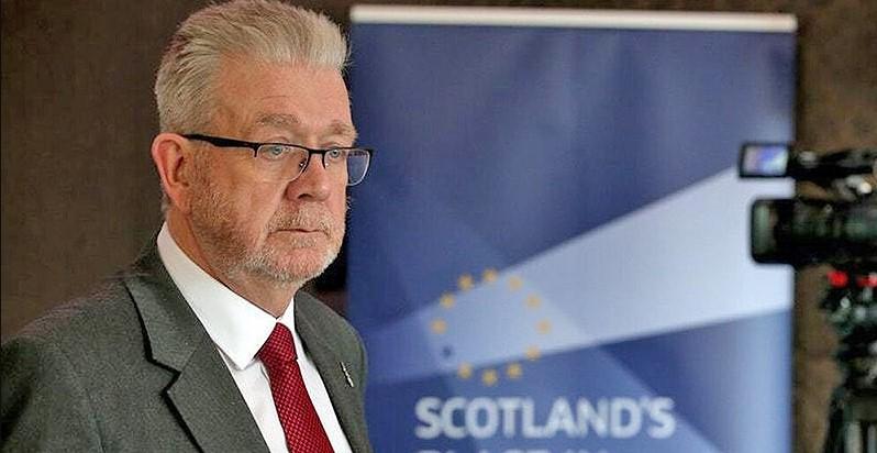 Escocia pidió a primer ministro británico ampliación del Brexit para evitar deterioro económico