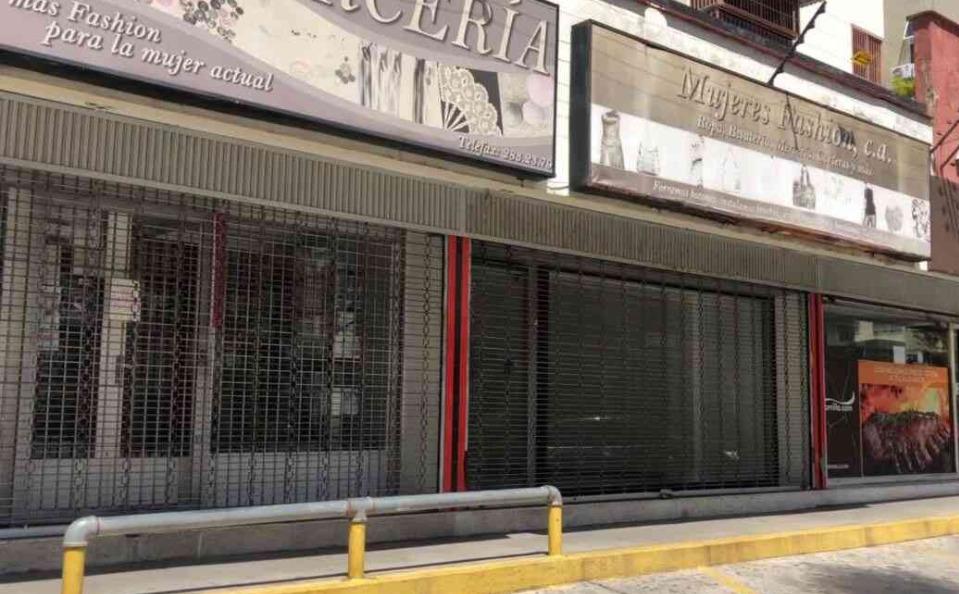 "Cámara de Centros Comerciales pidió ""plan viable"" para reactivar actividad económica"