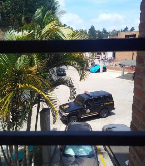 Periodista Sergio Novelli denunció que Dgcim allanó su vivienda en Venezuela