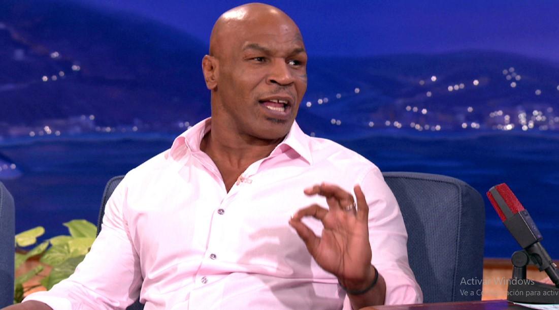 Mike Tyson anunció que regresa a los cuadriláteros por motivos benéficos