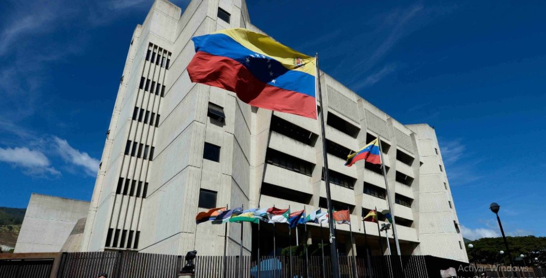 """TSJ en Venezuela declaró constitucional decreto que prorroga """"estado de alarma"""""""