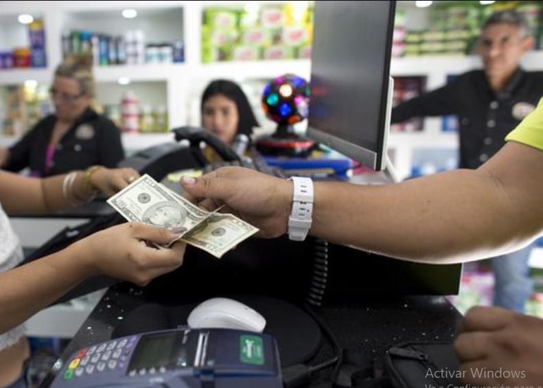 Nuevo aumento salarial en Venezuela no supera los 5 dólares mensuales