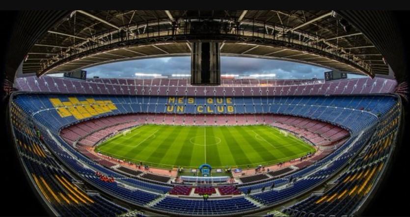 El Camp Nou tendrá apellido: FC Barcelona cederá el nombre de su estadio