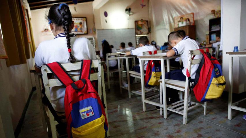clases a través de medios de comunicación | Foto: Cortesía
