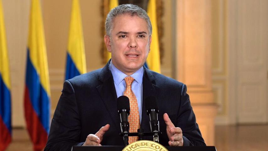Colombia Duque anunció medidas económicas | Foto: Cortesía