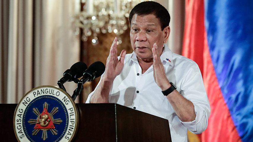 Filipinas | Foto: Cortesía