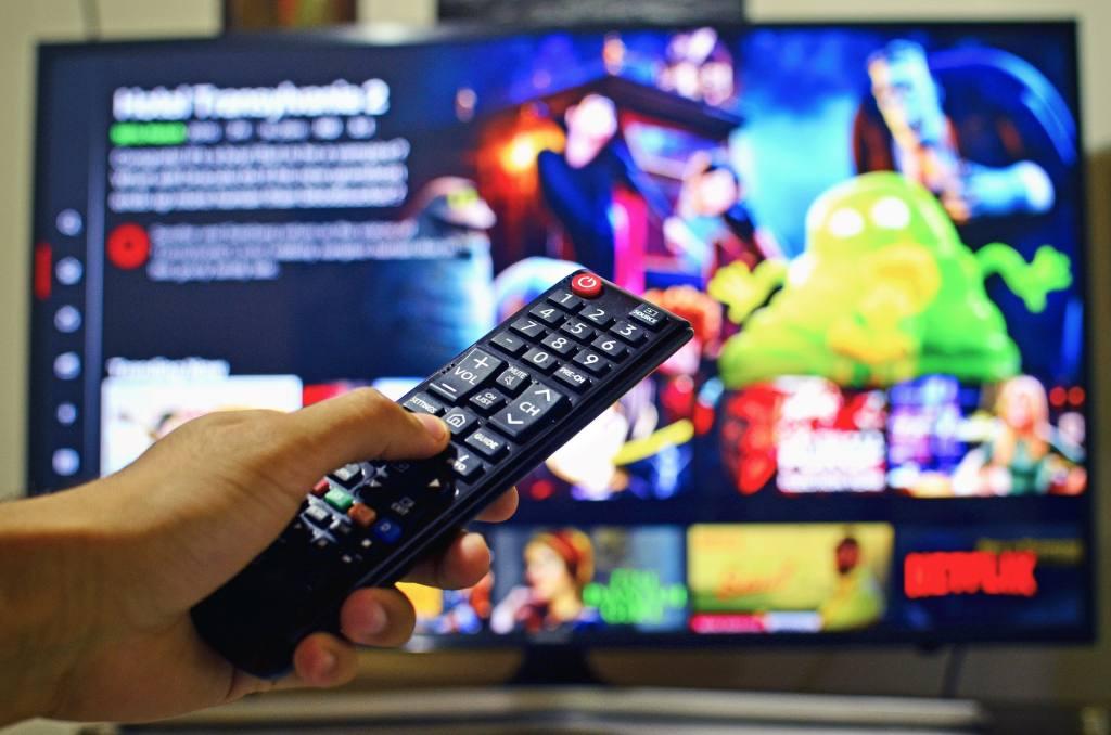 Netflix anunció que duplicó ganancias en primer trimestre del año