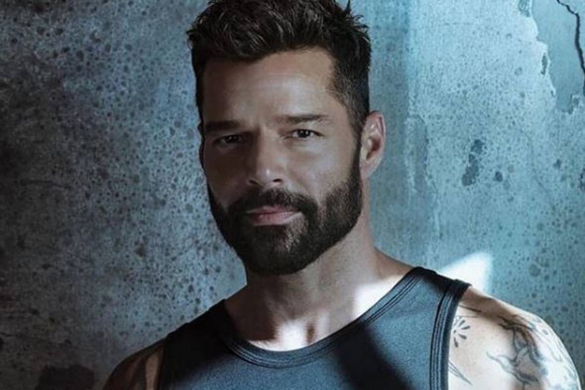 Ricky Martin | Foto: Cortesía