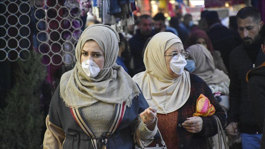 mujeres en Irak