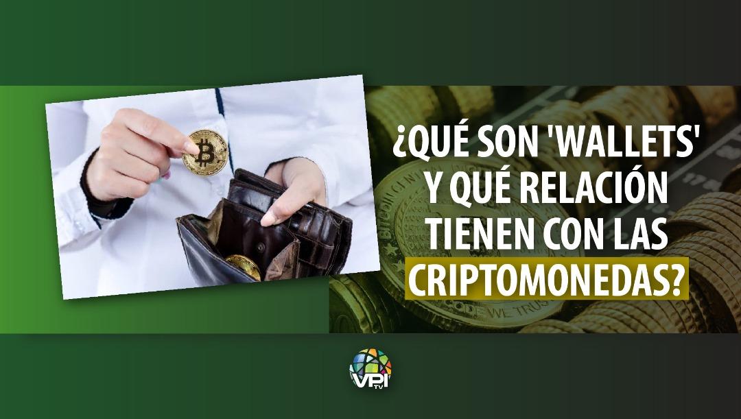 ¿Quieres ingresar al mundo de las criptomonedas? Estos son los 'wallet', necesarios para que guardes tu dinero